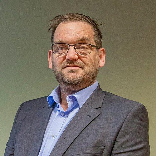Tim Petterson